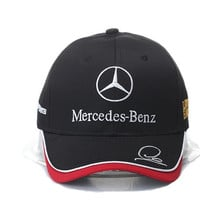Mercedes Benz Racing Dad Hat