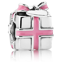Pandora Wrapped with Love Charm