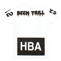BEEN TRILL X HBA T-SHIRT