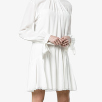 SILK GETHARD DRESS