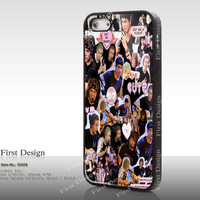 5SOS Resin iPhone 5S case iPhone 5C Case, 5 seconds of summer iPhone 4S case, Samsung Galaxy S3 S4 S5 Note 2 Note 3 Case - 50009