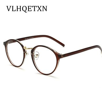 Clear Lens Fake Grade Glasses Prescription Eyewear Computer Optical Frame Glasses Women Oliver Peoples Eyeglasses Oculos de grau
