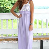 The Charmed Life Maxi