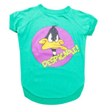 Looney Tune™ Daffy Tee - Clothing & Accessories - Dog - PetSmart