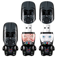 Star Wars Mimobot USB Flash Drives available at GentSupplyCo.com