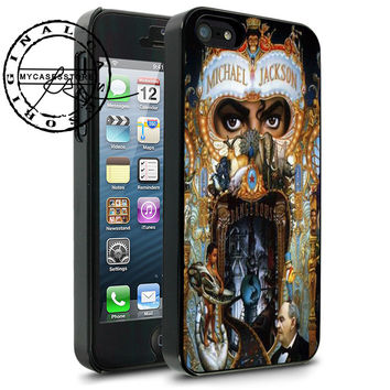 Michael Jackson Dangerous Cover Album iPhone 4s iPhone 5 iPhone 5s iPhone 6 case, Samsung s3 Samsung s4 Samsung s5 note 3 note 4 case, Htc One Case