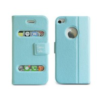 Cover Case Wallet for Iphone 4/4s