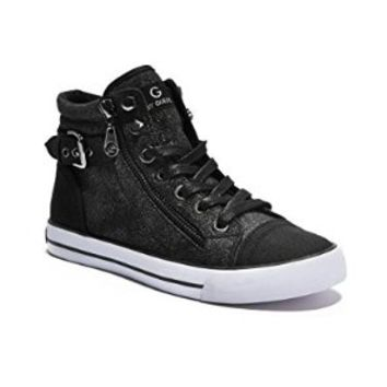 G by GUESS Women's Olama High-Top Sneaker