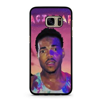 Acid Rap- Chance The Rapper Samsung Galaxy S7 Case