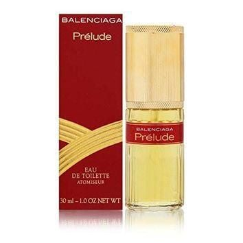 prelude by balenciaga for women 1 0 oz eau de toilette spray 2