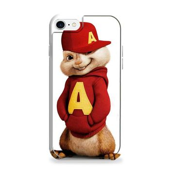Alvin And The Chipmunks The Road Chip Movies Hat iPhone 6 | iPhone 6S Case