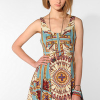 Urban Outfitters - We All Shine By MINKPINK Tarot Reader Dress