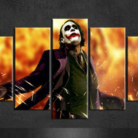 Batman Joker Poster