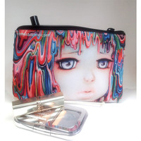 JapanLA - Sweet Forgotten Things Cosmetic Pouch