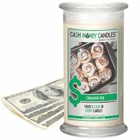 Cinnamon Bun | Cash Money Candle®
