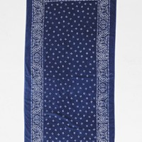 Handkerchief Beach Towel - Urban Outfitters