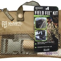 McNett Tactical Field Fix Kit for Gear Repair