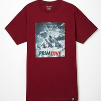 Peak T-Shirt - Mens Tee