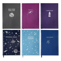 Cosmic Collection Notebook
