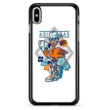 Adidas Illustration 5 iPhone XR Case/iPhone XS Case/iPhone XS Max Case