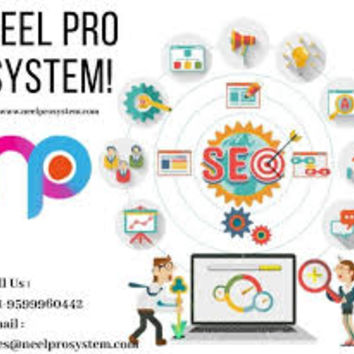 Internet Marketing Company With NeelproSystem