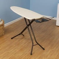 Mega Wide Top Ironing Board
