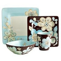 Pier 1 Imports - Product Details - Cassidy Dinnerware