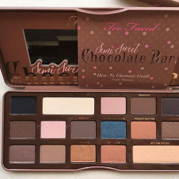 Too Faced Cholocate Bar