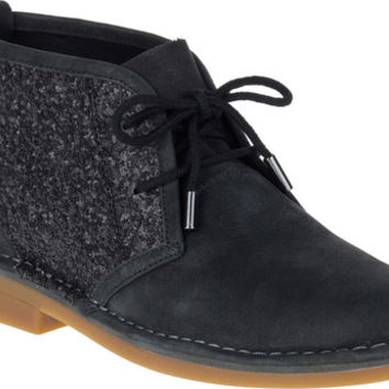 Hush Puppies Cam Catelyn Chukka Boot