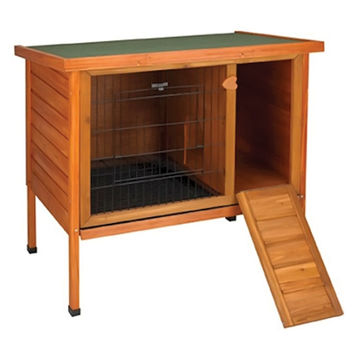 Ware Medium Premium Plus Rabbit Hutch W-01515