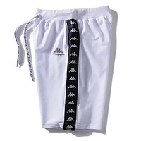 Boys & Men Kappa Fashion Casual Sport Shorts