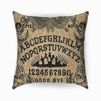 Ouija Board - Pillowcases (20 x 20 ( two side ))