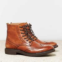 AEO Wingtip Boot | American Eagle Outfitters