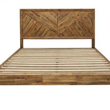 Parq King Bed