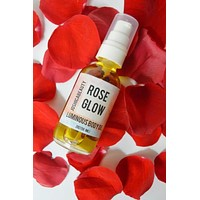 Rose Glow Luminous Body Oil