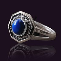 free shipping European and American movies new jewelry rings Vampire Diaries #3250
