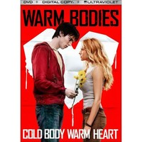 Warm Bodies (Includes Digital Copy) (UltraViolet) (W) (Widescreen)