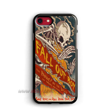 FALL OUT BOY iPhone X Cases Samsung Cases FALL OUT BOY iPhone 8 plus Cases