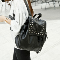 Comfort College Back To School On Sale Casual Hot Deal Stylish Ladies Luxury Korean Backpack [6582897415]