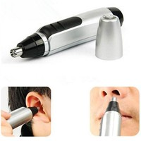 Hair trimmer shaver clipper earrings nose trimmer new clipper cleaner face shaver prettybaby