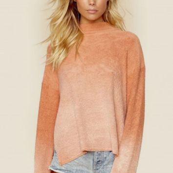 CAREFREE COZY JUMPER