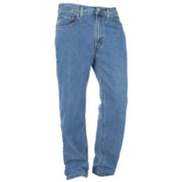 Levi's Men's Relaxed Fit 550 Jean