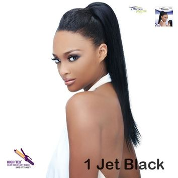 OUTRE TIMELESS PONYTAIL - STRAIGHT HAIR - MIMI