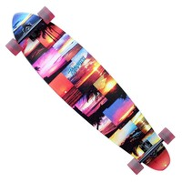 Paparazzi Hawaiian Sunset 42-in. Longboard