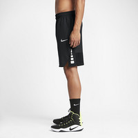 "The Nike Flex Hyper Elite Men's 9"" Basketball Shorts."