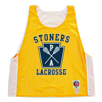 Pennsylvania Stoners Lacrosse Pinnie