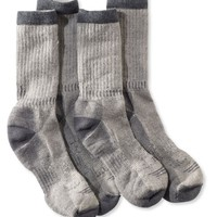 Men's Cresta Hiking Socks, Wool