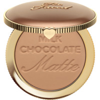 Milk Chocolate Soleil Matte Bronzer - Too Faced