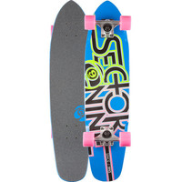Sector 9 The Wedge Skateboard Blue One Size For Men 26255320001