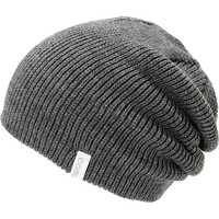 Coal Frena Charcoal Slouch Beanie at Zumiez : PDP